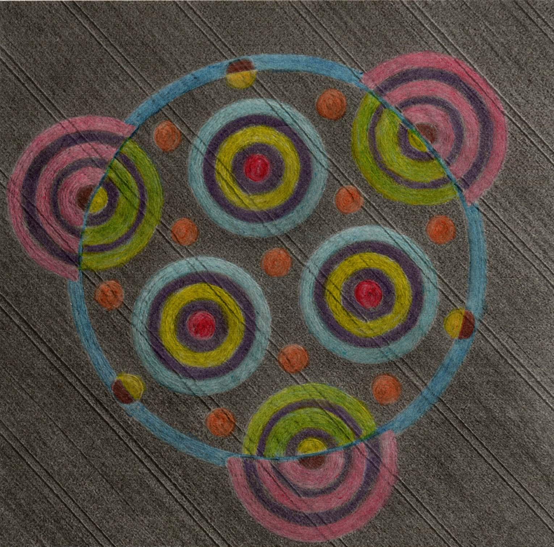 Crop Circle phenomena